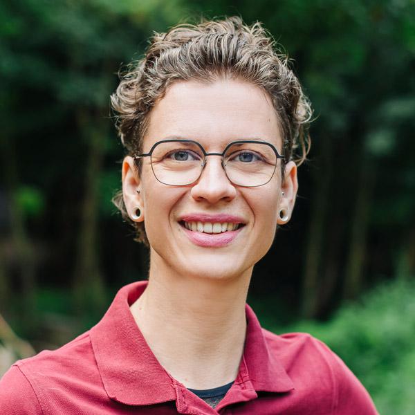 Portrait Susanne Kumm